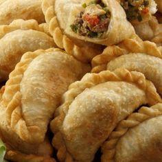 Empanadas de Carné