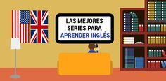 Las mejores series para aprender inglés