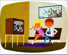 The Television  1967