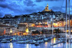 I'm going to Warsaw anyways & because of The Count of Monte Christo, I HAVE to visit Marseille. I'll be very glad I pinned this when I get over to Europe--Top ten best European cities for travel snobs
