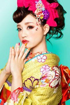 古典POP STYLE(No: 12384) / studio aim 札幌店 | My振袖