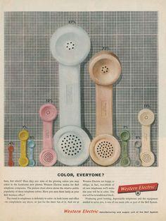 some telephones