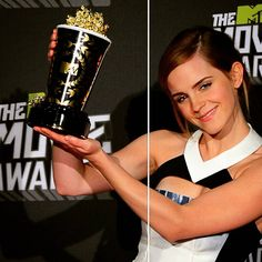 MTV Movie Awards 2013.  This Woman has so much merit.... See his work moving forward. All these rewarded efforts. Her is All in my eyes...The Perfect Beauty...The Woman Perfect...THE EXAMPLE TO BE FOLLOWED........I Love HER and JUST HER