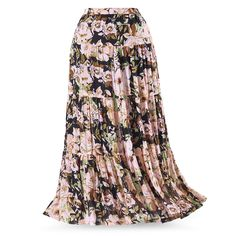 Vintage Boho Maxi Skirt - Women's Clothing & Symbolic Jewelry – Sexy, Fantasy, Romantic Fashions