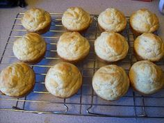 Chrystal's Corner: Leftover Oatmeal Muffins