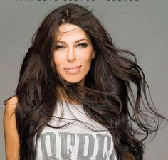 Kelly Kelekidou - Greek Singer
