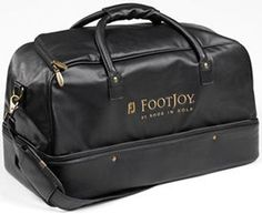 39b719defbc92 footjoy Golf Holdall Perfect for transporting spare clothes etc. on those  away day trips.