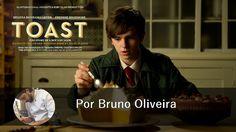 Armazém do Chef: Filme Toast - A história de uma criança com fome