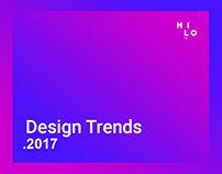2017 Design Trends Guide