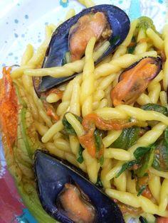 Tortellini, Rimmel, Pasta Salad, Ethnic Recipes, Kitchen, Blog, Eat, Crab Pasta Salad, Cooking