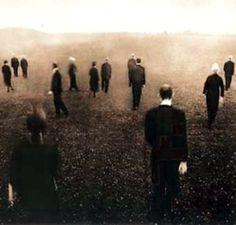 Risultati immagini per robert and shana parkeharrison Conceptual Photography, Fine Art Photography, Peter Sloterdijk, Gottfried Helnwein, Surreal Photos, Max Ernst, Magritte, National Museum, Macabre