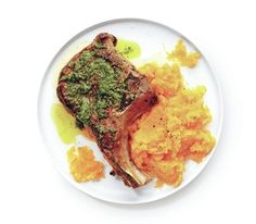 Pork Recipes on Pinterest | Pork Chops, Pork Tenderloins and Pork