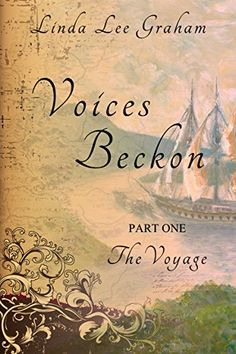 Voices Beckon, Pt. 1: The Voyage by Linda Lee Graham https://www.amazon.com/dp/B0056J6QWQ/ref=cm_sw_r_pi_dp_X5OFxbZJHSSXN-A voyage across the Atlantic does far more than deliver young Elisabeth Hale to 1783 Philadelphia--it lands her squarely in the path of steerage passengers David Graham and Liam Brock, the very rabble her father has warned against.