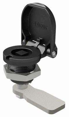 Compression latch 1-075 DIRAK