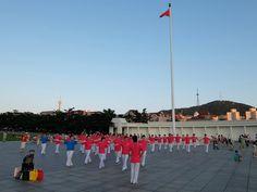 Китай - первые впечатления, быт и нравы
