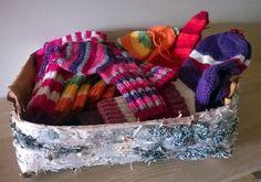 Home made woolen socks  Do you need warm socks? What size?   http://hedebyngyta.net/
