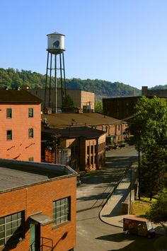 Frankfort, KY - Buffalo Trace Distillery. The nation's oldest continuously operating distillery has highly regarded tours and free tastings.
