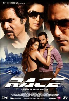 Directed by Abbas Alibhai Burmawalla, Mastan Alibhai Burmawalla. With Saif Ali Khan, Akshaye Khanna, Bipasha Basu, Katrina Kaif. Destiny makes two brothers- Ranvir and Rajiv - enemies of each other. Everything is fair in love and war. Action Movies To Watch, Film Watch, Bollywood Action Movies, New Hollywood Movies, Bollywood Posters, Bollywood Songs, Indian Bollywood, Saif Ali Khan, Salman Khan