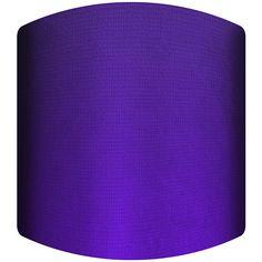 Dark Purple Drum Lamp Shade - JCPenney   bedroom   Pinterest ...