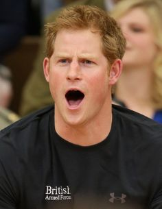 Prince Harry Photos - Prince Harry Competes in the Warrior Games - Zimbio
