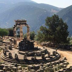 Grecia-ruinas-Delfos-Atenas