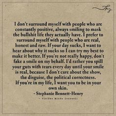 I don't surround myself with people - http://themindsjournal.com/i-dont-surround-myself-with-people-2/