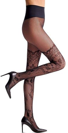 bcbd94a22e745 I.N.C. Cheetah-Print Tights, Created for Macy's in 2019 | Products ...