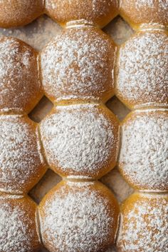 Russell Brown creates light and fluffy rolls from this flavourful enriched dough