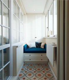 Interior Balcony, Condo Interior, Apartment Balcony Decorating, Bathroom Interior Design, Apartment Design, Wooden Dolls House Furniture, Diy Furniture Decor, Small Balcony Decor, Balcony Design