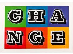 Eine Change