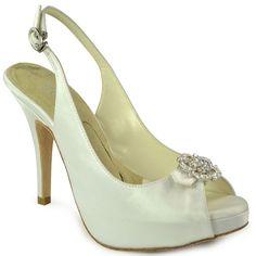 Dyeable Diamond White Angela Nuran L'Amour