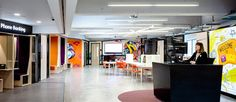 Designfolk - AIB, UCD, Dublin