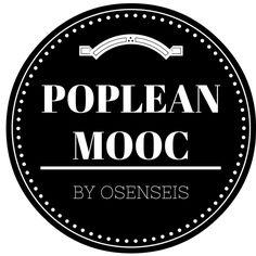 Osenseis os presenta su primer MOOC sobre Lean, o Poplean, es decir, Lean contado de forma fácil y sencilla para que todos puedan entenderlo.