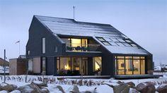 Wanneer heb je nu eigenlijk een duurzaam huis? Wat is de definitie van een duurzaam huis? Door duurzaam bouwen en verbouwen aan de hand van het Trias Principe.