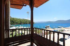 İskelem Otel, Akyaka Muğla | Butik Oteller & Küçük Oteller Sitesi - Otantik Mekanlar