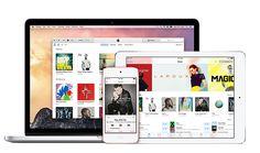 iTunes - Apple サポート
