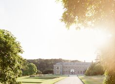 Boconnoc House & Estate, Cornwall, England. Photography: Taylor & Porter   taylorandporter.co.uk   View more: http://stylemepretty.com/vault/gallery/38322