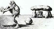 The Exhibition of Sport Cartoons by Claude Serre-France :: Funny Soccer Pictures, Vive Le Sport, Political Images, Sports Wallpapers, All Movies, Claude, First Game, Book Images, St Thomas