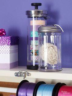 Kitchen Items that Store More