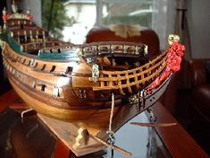 帆船模型製作 フリースランド(Friesland) 2/2 Hms Victory, Wooden Ship, Model Ships, Model Building, Sailing Ships, Brickwork, Boat Building, Ship, Sailboats