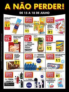 """Promoções Pingo Doce - Antevisão Folheto """"A Não Perder"""" Fim de Semana 15 a 18 julho - http://parapoupar.com/promoes-pingo-doce-anteviso-folheto-a-no-perder-fim-de-semana-15-a-18-julho/"""
