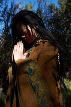 Authentic Vintage Alpaca Peruvian Poncho: Handwoven in the Andes Alpaca Poncho, Alpaca Wool, Tooth Necklace, Different Plants, Big Hugs, Hand Weaving, Bring It On, Etsy, Vintage