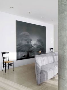 George Yabu and Glenn Pushelberg Apartment in New York | Yatzer