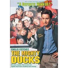 The Mighty Ducks!