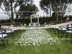 bodas en eventos guide par dieu Bogota