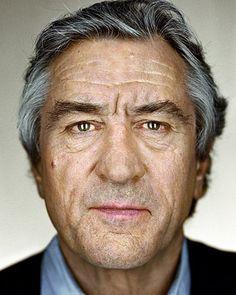 Robert De Niro ©Martin Schoeller