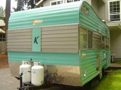 Kenskill Trailer for Sale | kenskill [Tin Can Tourists Wiki]