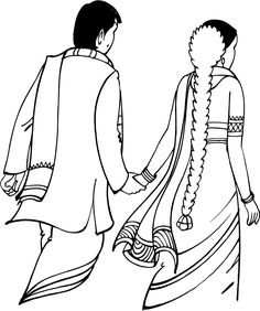 नवाबिहान: Wedding & Other Cliparts Wedding Invitation Inspiration, Wedding Invitations, Wedding Symbols, Wedding Painting, Mehendi, Coloring Pages, Sketches, Clip Art, Bridal