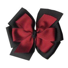 *Design Your Own* Large Layered Pinwheel Bow
