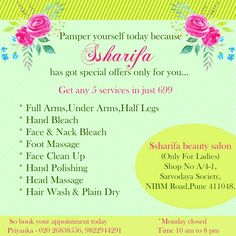 Hey Girls Grab The Offer Valid For Few Days